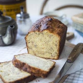 Auntie Ann's Banana Bread.