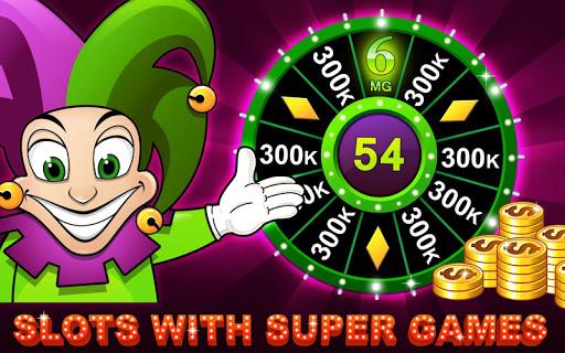 Slots - Casino slot machines 2.3 screenshots 5