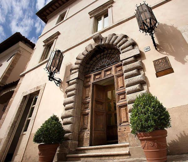 Relais&Chateaux Palazzo Seneca