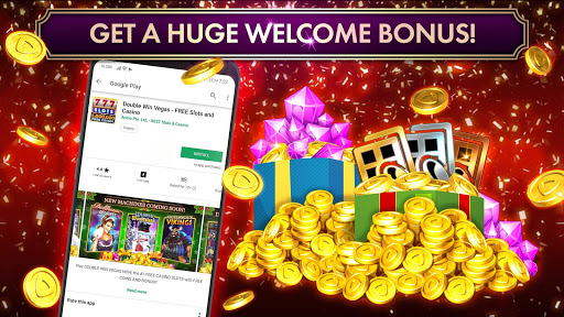 Double Win Vegas - FREE Slots and Casino download 1