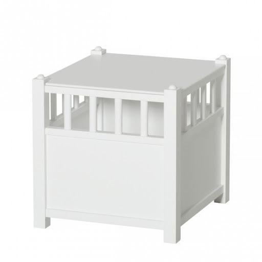 Cube förvaringsbox