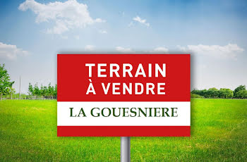 terrain à La Gouesnière (35)