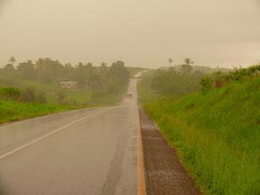 Photo: Tohohle jsme měli v Tanzanii dost. / This weather follow us nearly through  all Tanzania