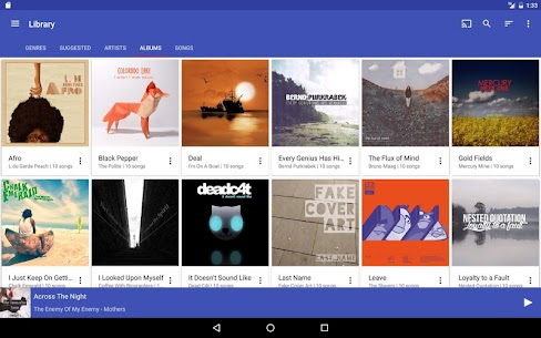8D Music Player App Download For Android 7