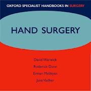 Hand Surgery, 1ed