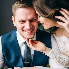 Wedding photographer Pavel Timoshilov (timoshilov). Photo of 11.03.2018