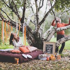 Wedding photographer Yuliya Shik (Cuadro-f). Photo of 20.09.2013