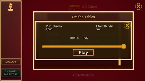 Games247 Casino - náhled