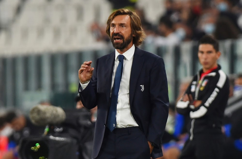 Furious Pirlo says Juve could not have done worse in Inter loss