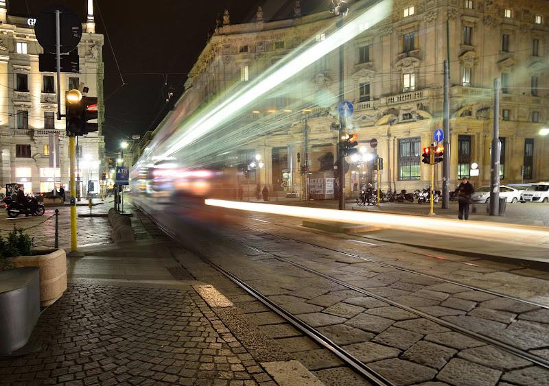 Tram di luce di Rossella13