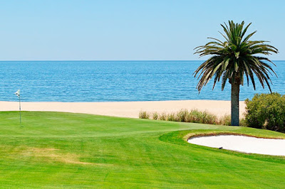 GOLF PROGRAM - 7 Nights, 5 Golf Courses
