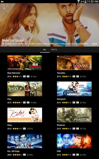 Spuul - Watch Indian Movies  screenshots 12
