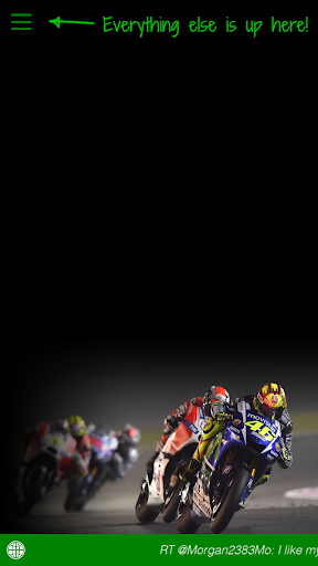 MOTO Race Day