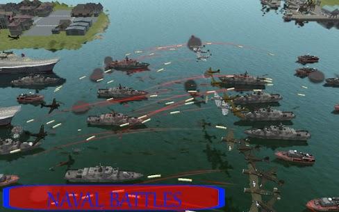 World War II: Pacific American vs Japan Wars 6