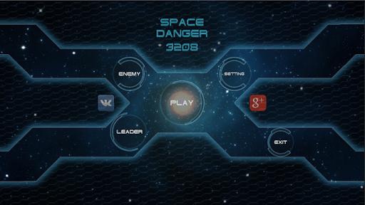 3208: Space Danger