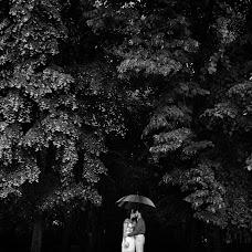 Wedding photographer Andrey Yurkov (yurkoff). Photo of 03.06.2016