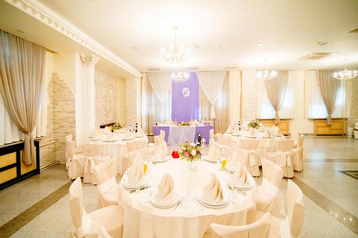 Фото №3 зала Византий