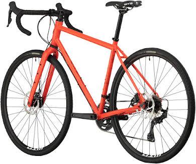 Salsa Vaya GRX 600 Bike - 700c, Steel alternate image 0