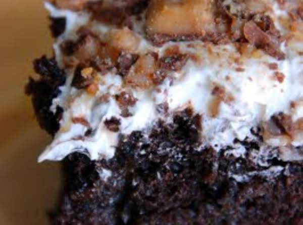 Sex Cake~yes It's Better Recipe