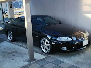 ソアラ JZZ30 2000年3月登録 GT-T-Lのカスタム事例画像 ゆうかパパさんの2018年11月23日07:29の投稿