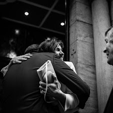 Wedding photographer Steve Grogan (SteveGrogan). Photo of 08.04.2018