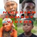 Nigerian Comedy Videos icon