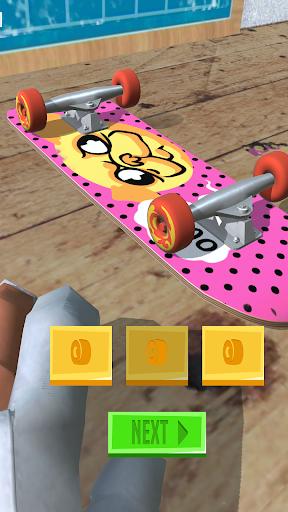 Skate Art 3D apkmr screenshots 3