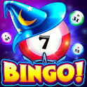 Wizard of Bingo icon