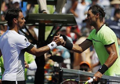 Nadal doit se méfier, une occasion en or pour Medvedev?