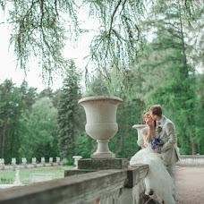 Wedding photographer Sergey Vasilev (KrasheR). Photo of 03.07.2014