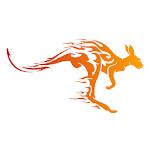 Kangaroo Propane icon