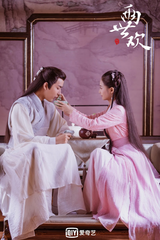 Past Life and Life China Web Drama