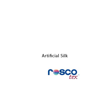 Artificial Silk 12x20 FT - Rosco Textiles