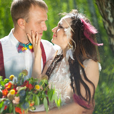 Wedding photographer Evgeniy Shelankov (Photophetish). Photo of 22.06.2016