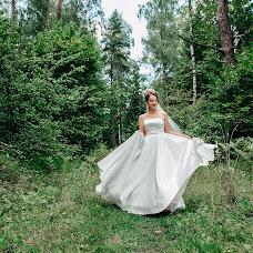 Wedding photographer Alina Skorinko (skorinkophoto). Photo of 30.10.2017
