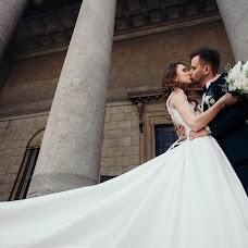 Wedding photographer Pavel Dubovik (Pablo9444). Photo of 31.08.2017