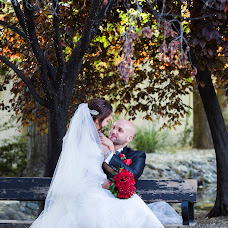 Wedding photographer Manu Reguero (okostudio). Photo of 07.07.2016