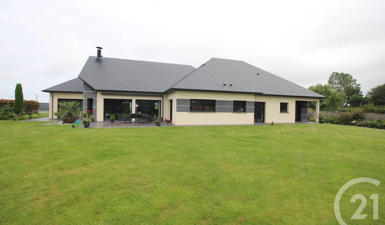 Maison Saint-Pierre-en-Port