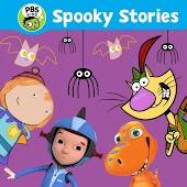 PBS KIDS: Spooky Stories