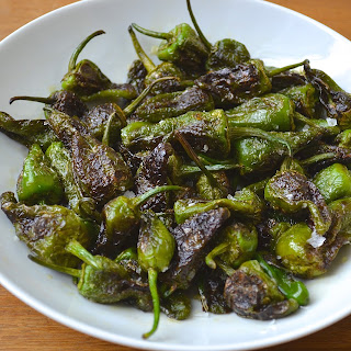 Padron Peppers.