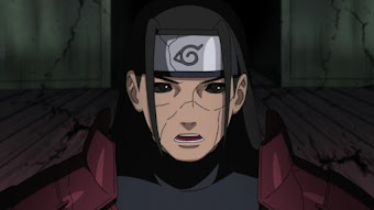Sasuke's Answer