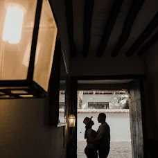 Wedding photographer Andrés Cadena (AndresCadena). Photo of 22.03.2018