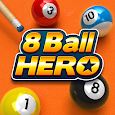 8 Ball Hero - Pool Billiards Puzzle Game apk