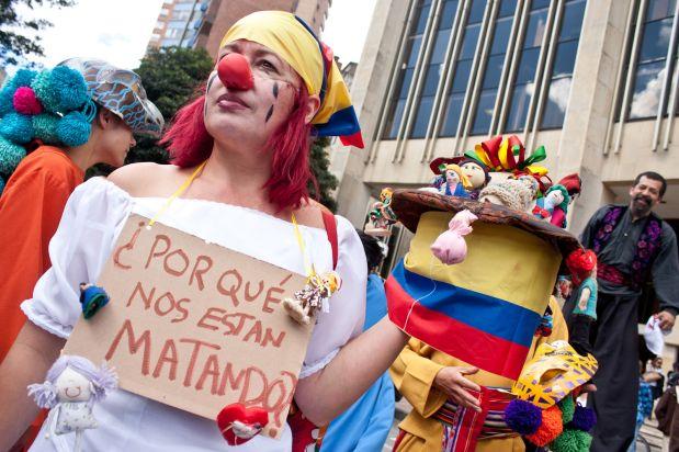Foto: Amenazan a grupos culturales. 26 de agosto/11