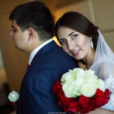 Wedding photographer Dmitriy Odincov (odintsov). Photo of 26.06.2016
