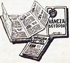 Photo: Reklama proszku do pieczenia