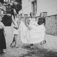Wedding photographer Tatyana Dolchevita (Dolcevita). Photo of 22.10.2014