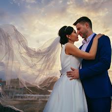 Wedding photographer Irina Siverskaya (siverskaya). Photo of 23.10.2017