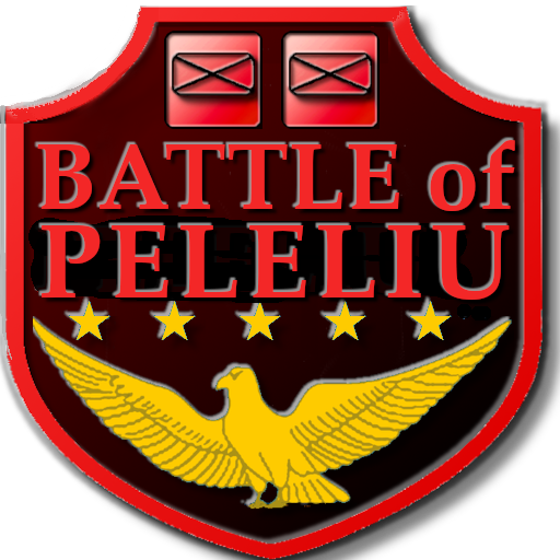 Battle of Peleliu 1944