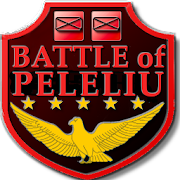 Battle of Peleliu 1944
